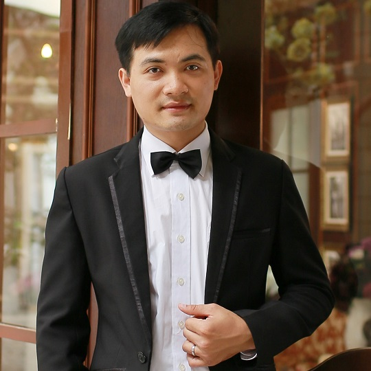 Thanh Nguyen Ngoc
