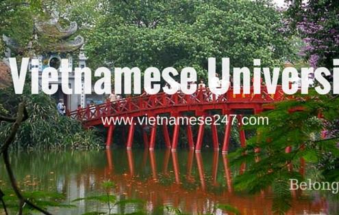 Vietnamese247.com - Learn Vietnamese online