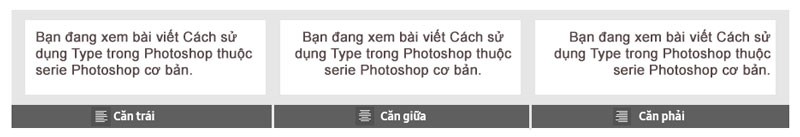 Paragraph-option-photoshop-piodio