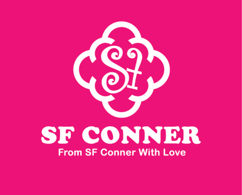 SF Conner Card and Tag-CS5-06
