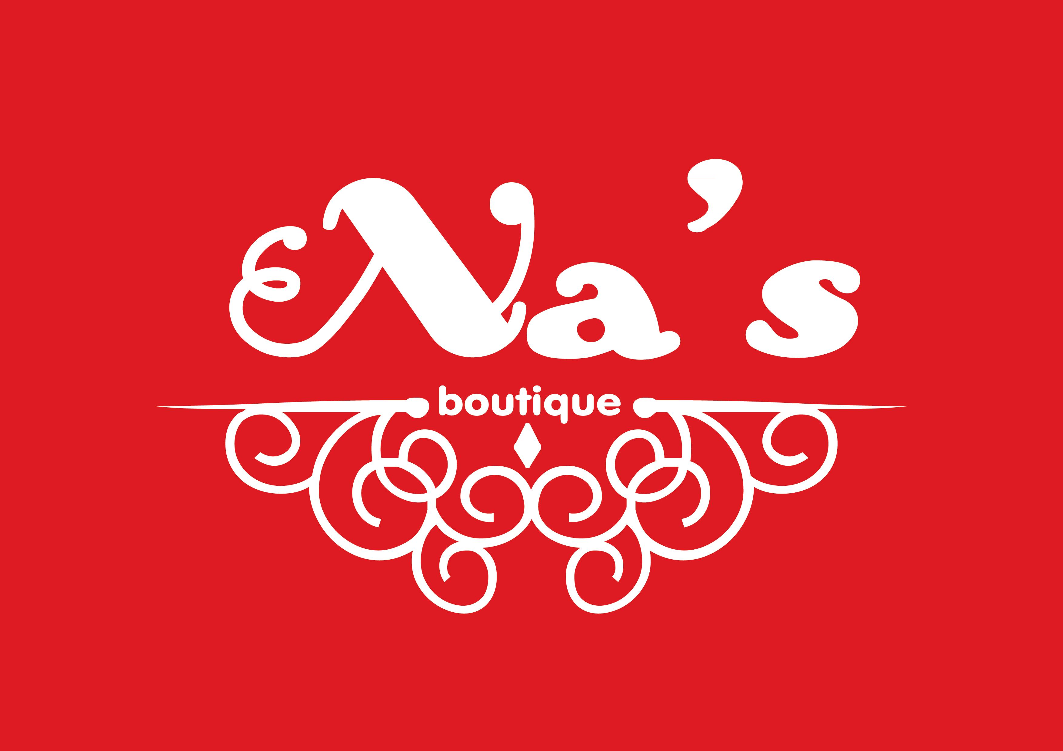 Piodio- Thiet ke logo Na boutique