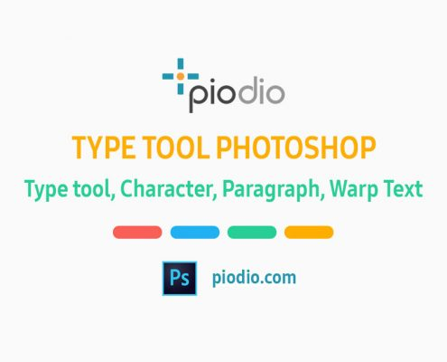 Type-tool-photoshop-piodio